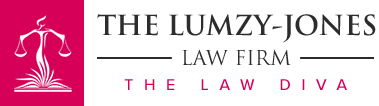 The Lumzy-Jones Law Firm, LLC Header Logo